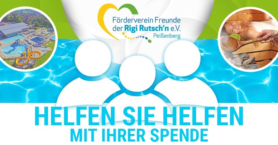 Förderverein Freunde der Rigi Rutsch'n e.V.