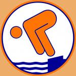 Schwimmabzeichen - Bronze