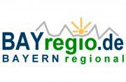 Logo - BAYregio.de