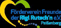 Logo vom Förderverein Freunde der Rigi Rutsch'n e.V.