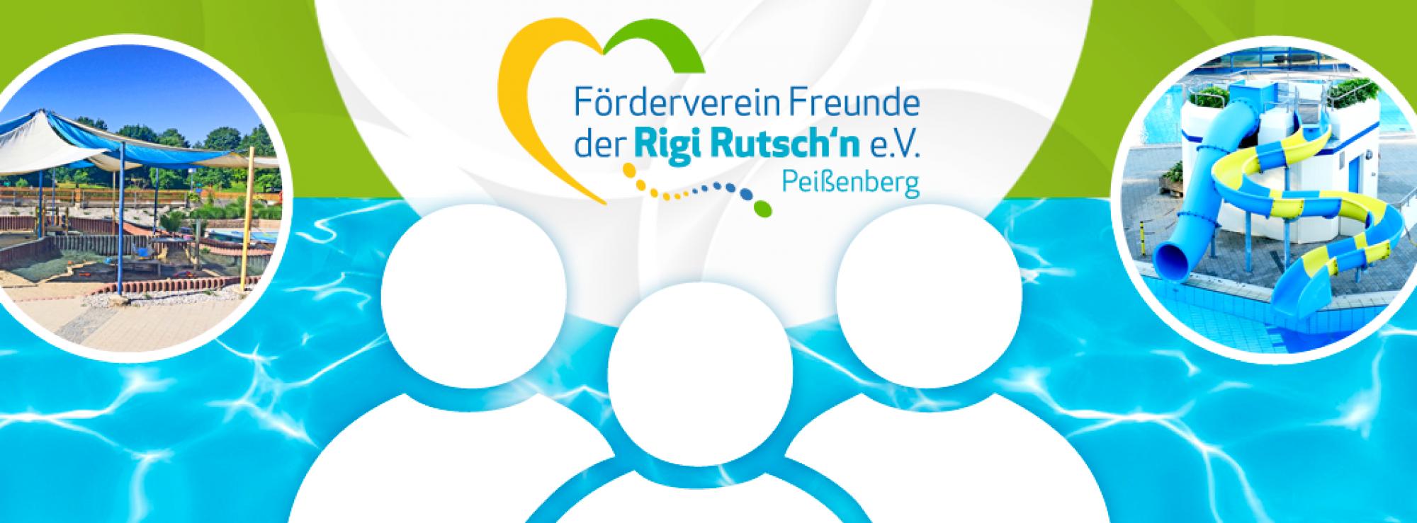 Förderverein Freunde der Rigi Rutsch'n e.V. Peißenberg