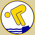 Schwimmabzeichen - Gold